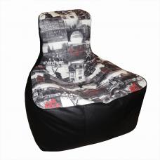 Кресло-трон «Амстердам»