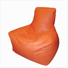 Кресло-трон «Бизон-оранж»